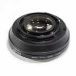 Адаптер Focus Reducer Speed Booster для Canon FD - Canon EOS-M