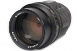 Объектив Таир-11А 135мм F2.8 для Sony Alpha (A-mount) с чипом