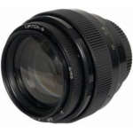 Объектив Юпитер-9 85мм F2 для Sony Alpha (A-mount) с чипом