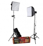 Комплект освещения Rekam 60-PC250J / K2SB Mini-Light Ultra M-250 SB Kit