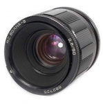 Объектив Волна-9 50мм F2.8 для Sony Alpha (A-mount) с чипом